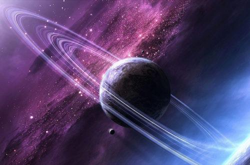 Астрология, космос, планеты, фото
