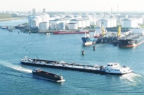 Речной флот, фото