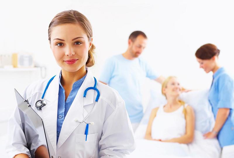 Медицина, врач, фото
