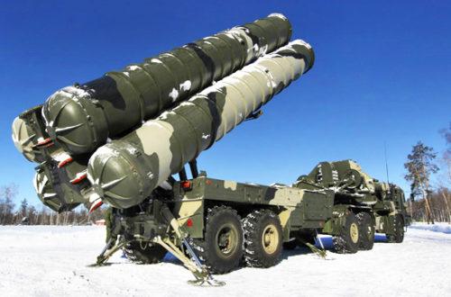 С Днём ПВО, фото