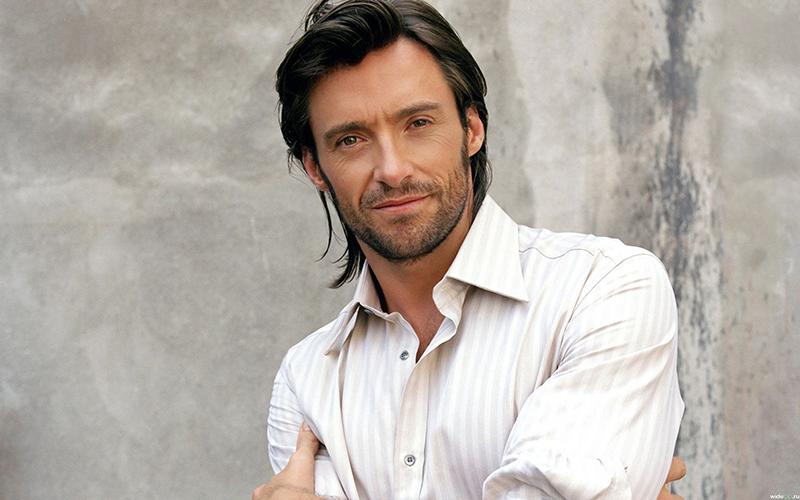 Красивый и стильный мужчина, фото